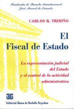 TRIBIÑO, CARLOS R.: El Fiscal de Estado