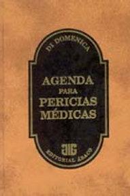DI DOMENICA, JORGE F.: Agenda para pericias médicas