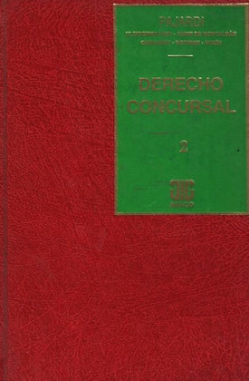 PAJARDI, PIERO: Derecho concursal. Tomo 2 (E.)
