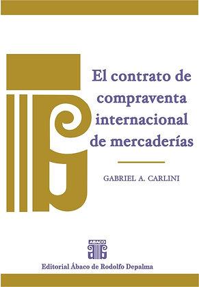 CARLINI, GABRIEL A.: El contrato de compraventa internacional de mercaderías
