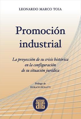 TOIA, LEONARDO M.: Promoción industrial