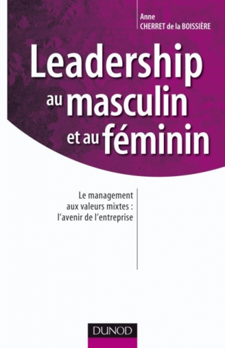 Leadership au feminin