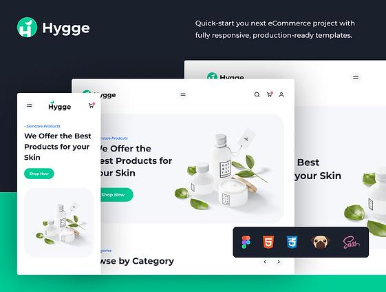 Hygge - eCommerce