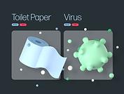 Coronavirus 3D Pack