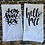 Thumbnail: Decorative Tea Towel