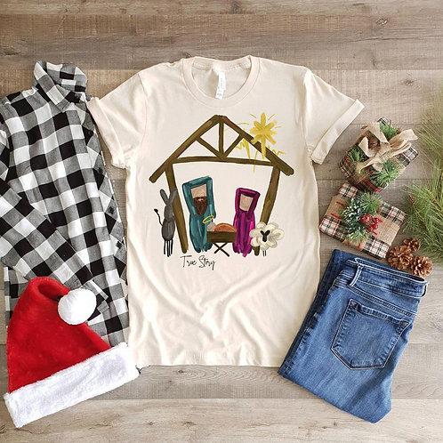 True Story Christmas T-Shirt