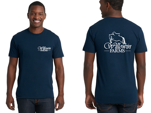 Adult Willowin Farms T-Shirt