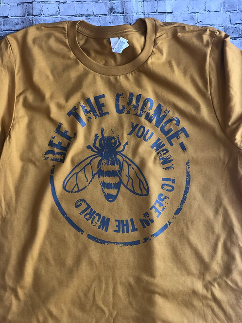 Bee the Change T-Shirt