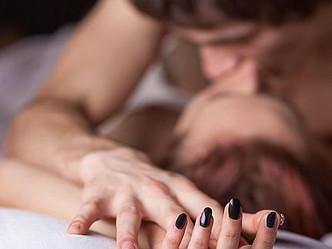 Cuantas relaciones sexuales deben tener las parejas?