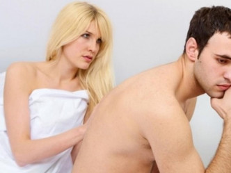 Que pasa si no consultamos ante una disfunción sexual?