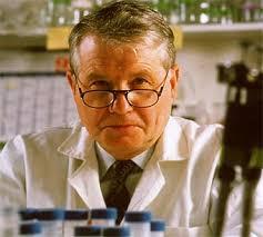 El hombre que descubrió el sida