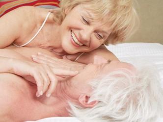 ¿A qué edad acaba la vida sexual?