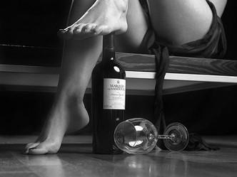 EL USO DE ALCOHOL