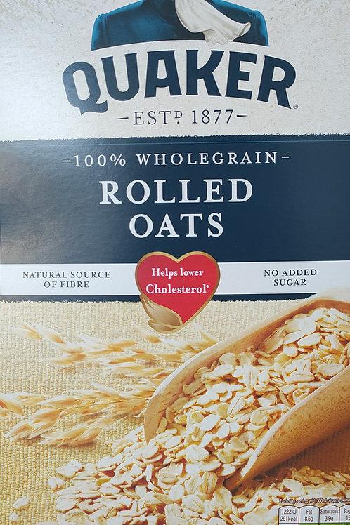 Quaker Porridge Oats 3KG