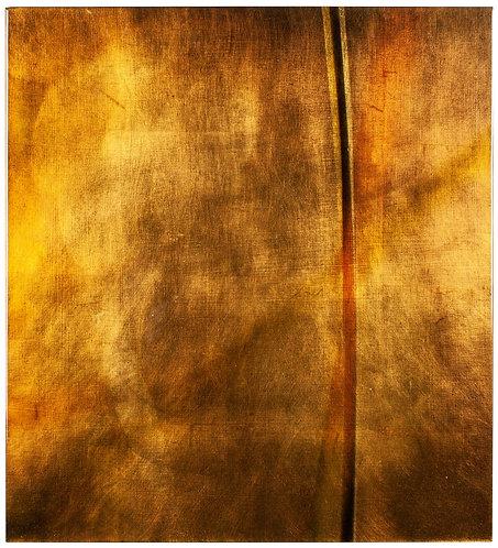 Golden Grasses #8655 #1