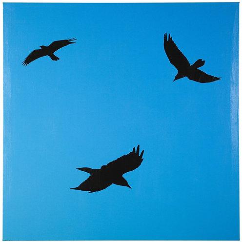 Three Ravens #2
