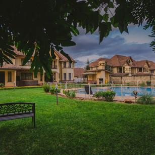 Garden - Cottage