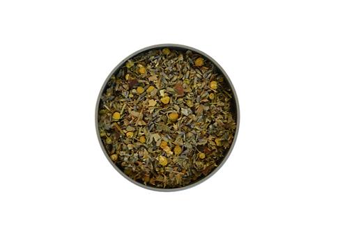 Tisana Herbal de Manzanilla y Lavanda