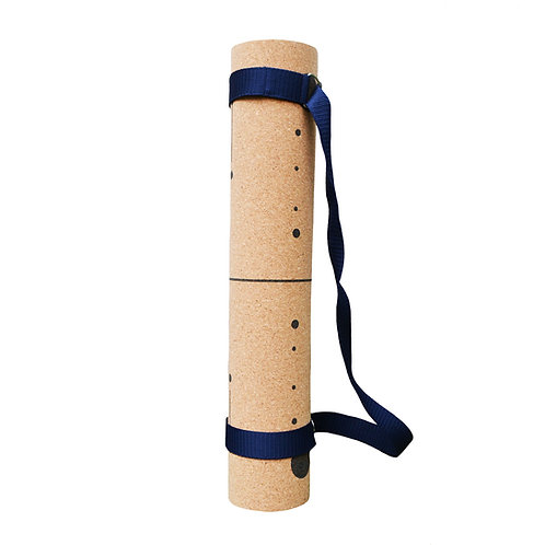 Yoga mats de corcho natural