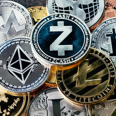 Mayday For The Cryptocurrency Market