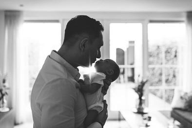 Newborn fotograaf | Krimpen