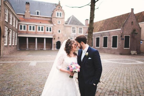 Bruidsfotograaf Rotterdam Zuid-Holland