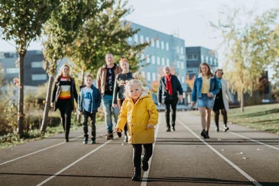 Familiefotograaf Rotterdam Zuid-Holland