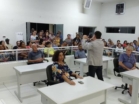 São João das Duas Pontes - greve pode ser deflagrada na semana que vem