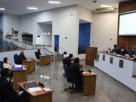 Sessão da câmara terá apresentação de PL de isenção de IPTU para pessoas com doenças degenerativas