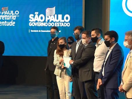 Jales é certificada como Município Amigo da Juventude pelo governo do Estado de São Paulo