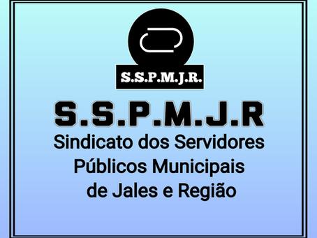 Sindicato reitera ações judiciais em defesa dos servidores de Rubineia