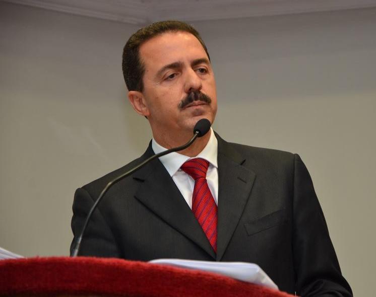Itamar Borges Jales-SP