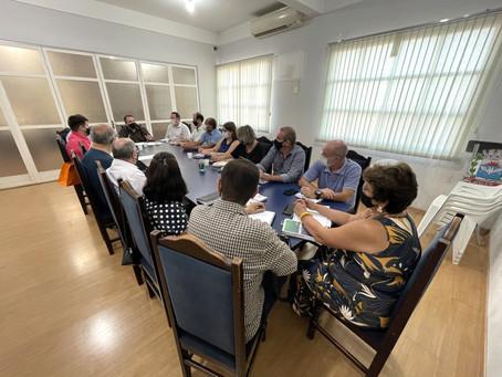 Prefeito de Jales vai a Brasília em busca de recursos para o Município