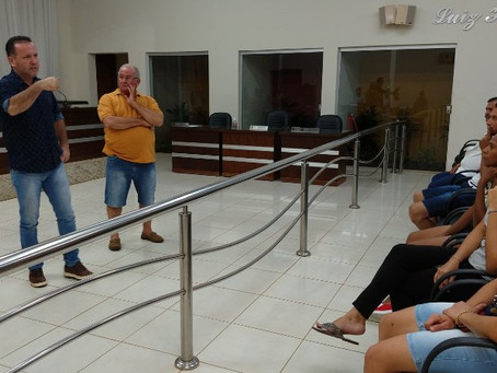 Sindicato vai pedir devolução de insalubridade e cesta básica para servidores de Nova Canaã Paulista
