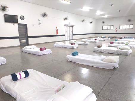 Acolhimento: Prefeitura de Jales cria abrigo temporário para receber moradores de rua no inverno