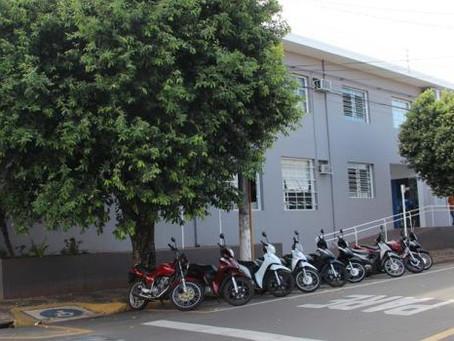 Prefeitura responde requerimento sobre obras no Parque das Flores e Parque Industrial I