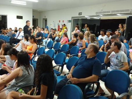 Servidores de Pontalinda conquistam novo valor da Cesta Básica