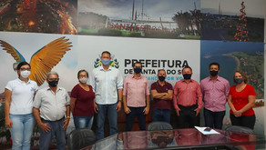 Em Santa Fé, Sindicato fecha acordo para reposição em 2022