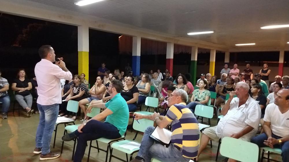 Sindicato dos servidores Públicos Municipais de Jales e Região