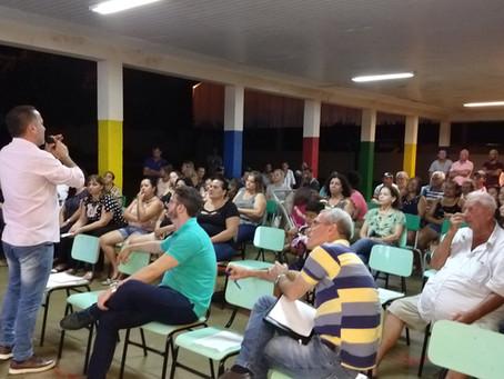 Sem acordo, servidores municipais de São João das Duas Pontes podem entrar em greve