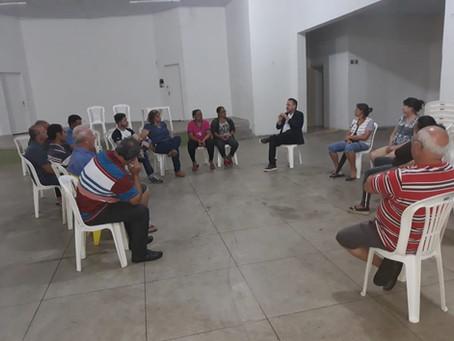 Servidores elegem nova diretoria do Sindicato em São João das Duas Pontes