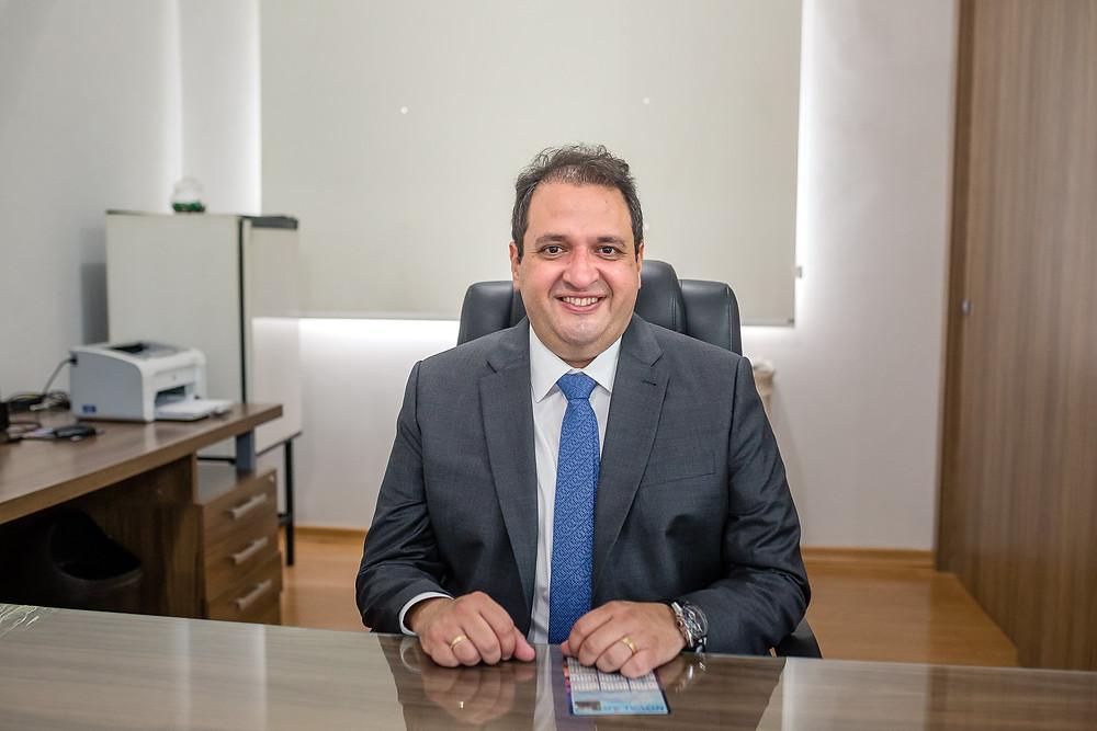 Luis Henrique Moreira