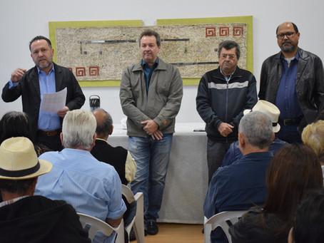 Sindicato pede e prefeito de Jales promove aproximadamente 60 servidores públicos municipais