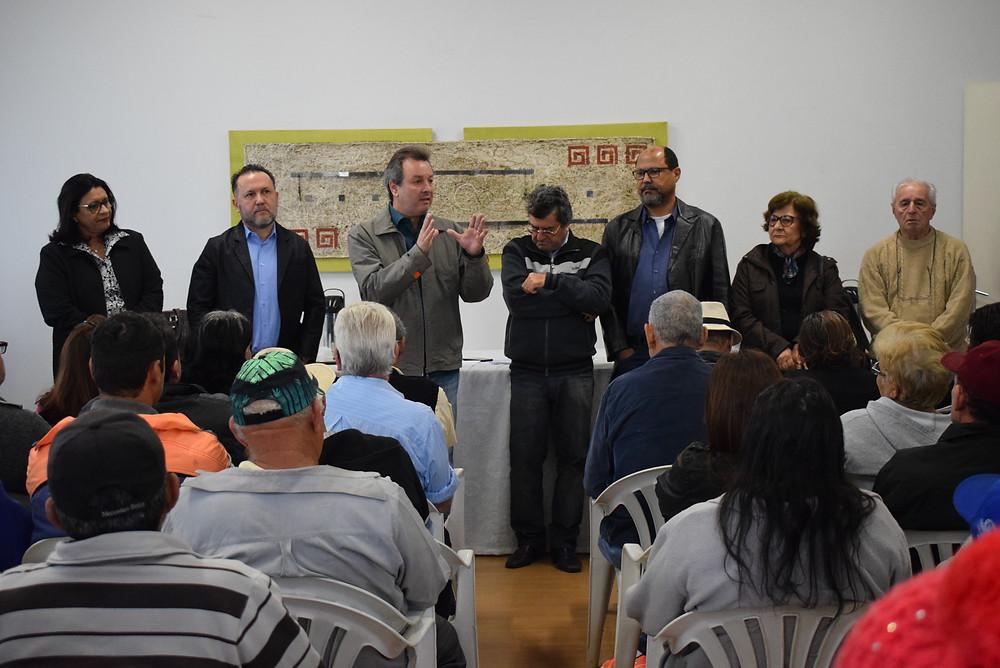 Sindicato dos Servidores Municipais de Jales e Região