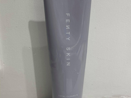 Fenty Skin Total Cleans'r Remove-It-All Cleanser