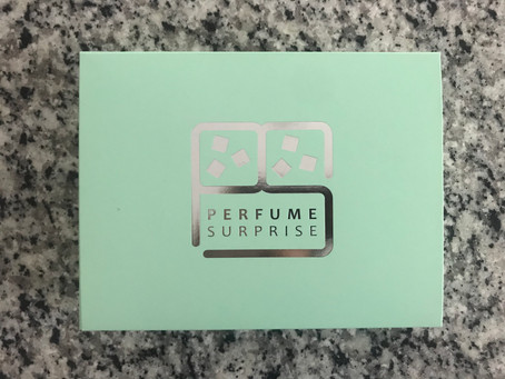 Perfume Surprise Box Review