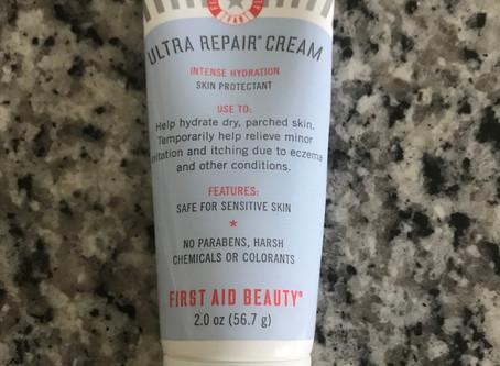 First Aid Beauty Ultra Repair Cream Intense Hydration