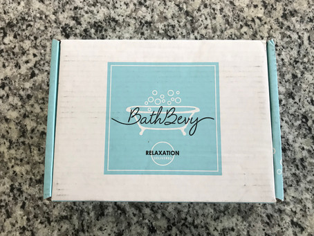 Bath Bevy Box Review