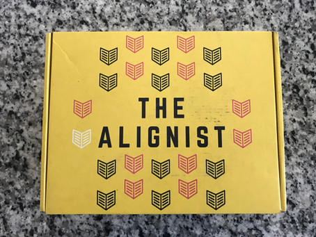 THE ALIGNIST Box Review