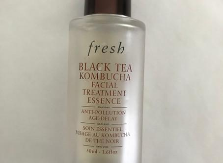 Fresh Kombucha Antioxidant Facial Treatment Essence